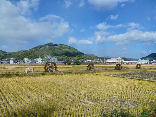 大阪や兵庫で「勢いのある街調査」の人気の街は